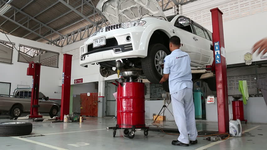 How to Find Standardized MOT Service Station in Your Area