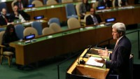 UN Chief Asks Member-States To Join NPT Ban Nuke Material