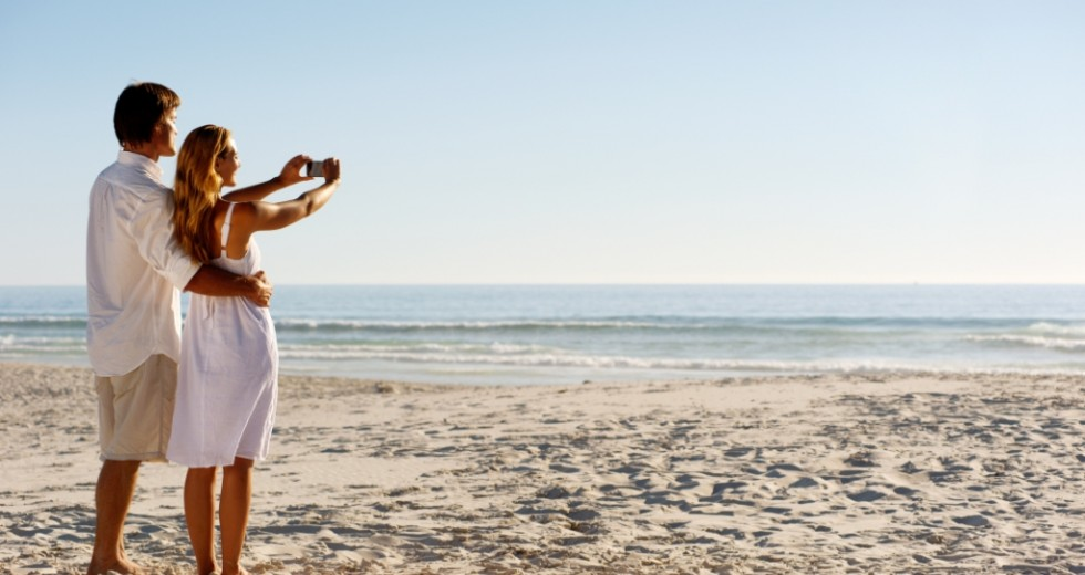 Best 5  Beaches for Honeymoon