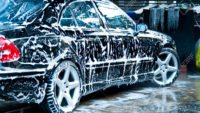 Car Wash Service In London