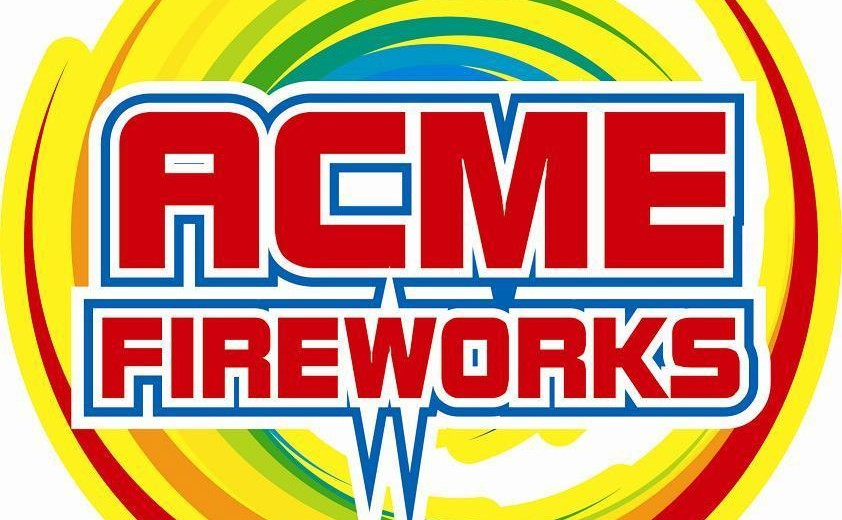 ACME Fireworks Create a World Class Standard in Quality and Affordability