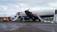 British Airways Strike Illegal