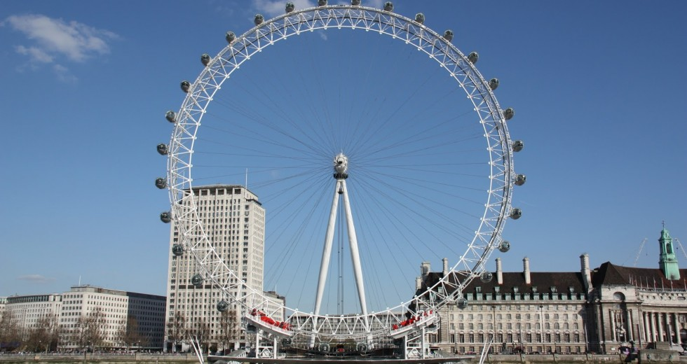 Some Important Information about London