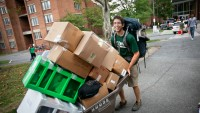 Great Tips For Moving Home As A Student
