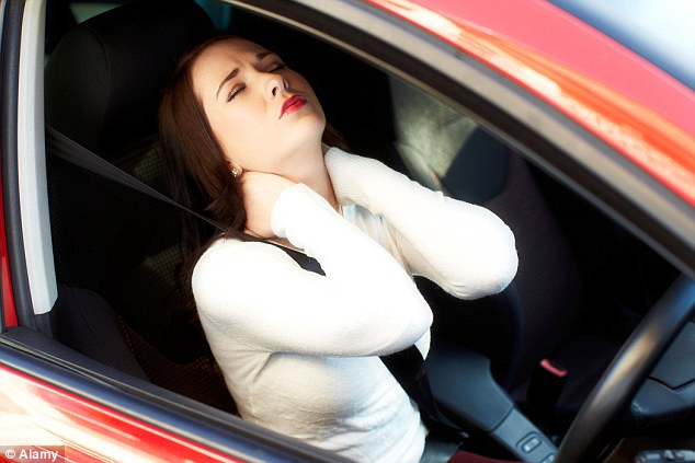 What Factors Will Influence My Whiplash Compensation Payout?