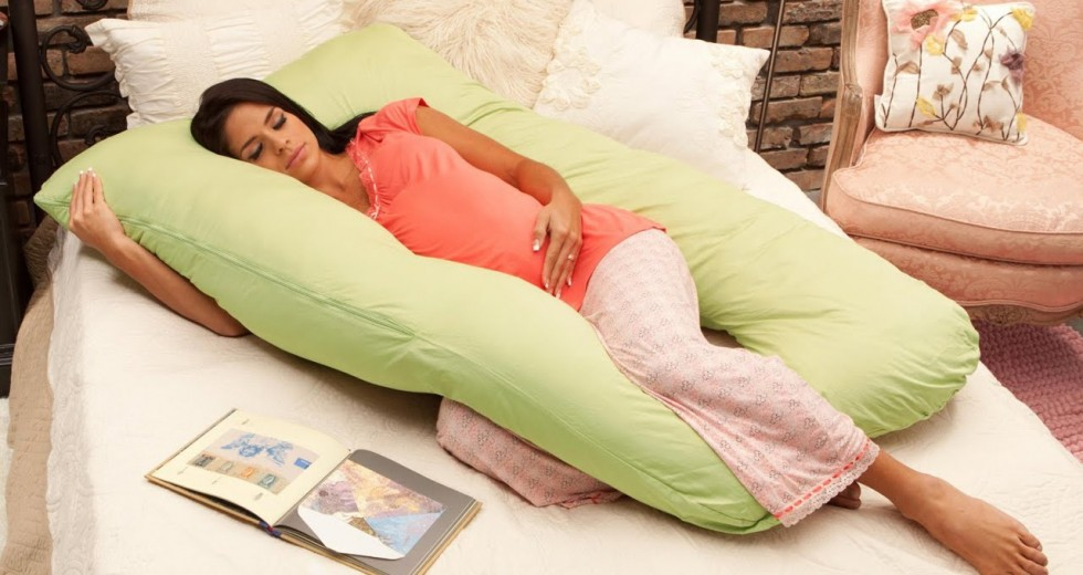 Comfort Throughout Your Pregnancy