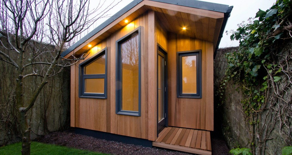 Garden Offices – A New Way Of Working