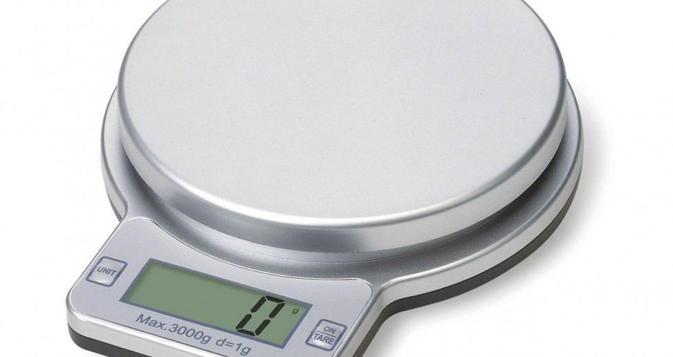 Greater Efficiency With Integrated Electronic Weighing Machines
