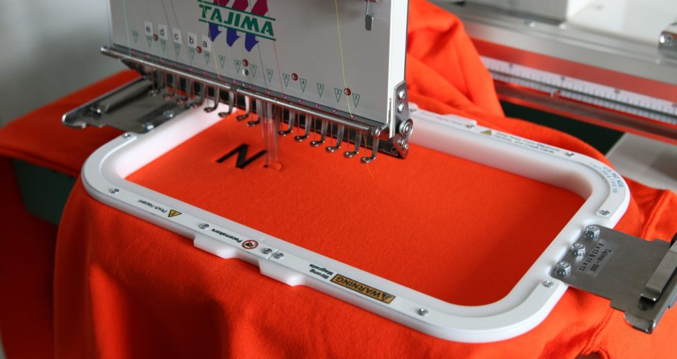 Major Benefits Of A Good Embroidery Digitizing Company