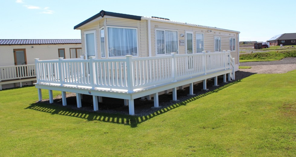 What are the Benefits of Owning a Static Caravan?