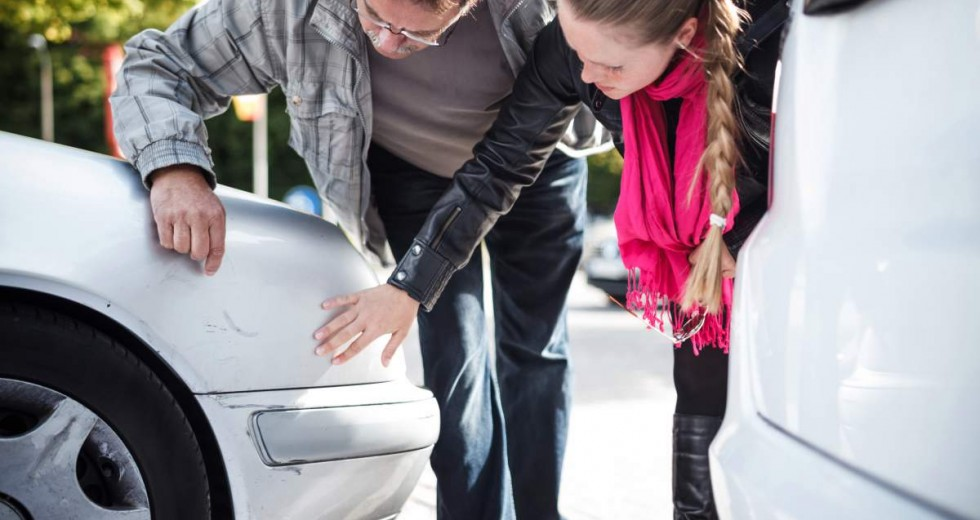 How To Calculate The Claim Owed In An Accident