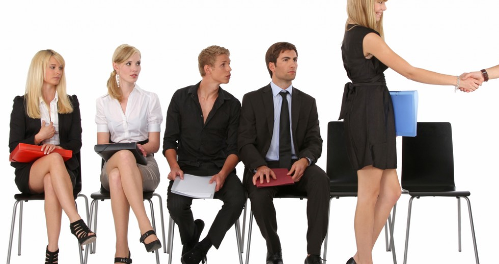 Common Traits Found in Good Retail Job Candidates