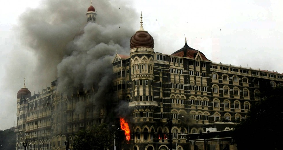 London Warned of 26/11 Rerun