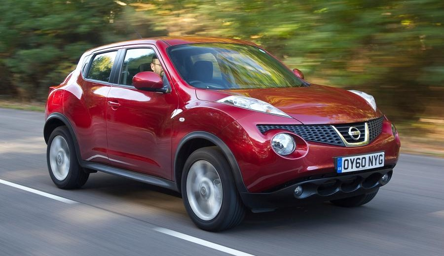 Thinking About a Used Nissan Juke?