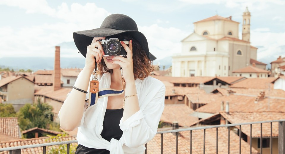 College Students: Here Are Tips for Traveling Abroad