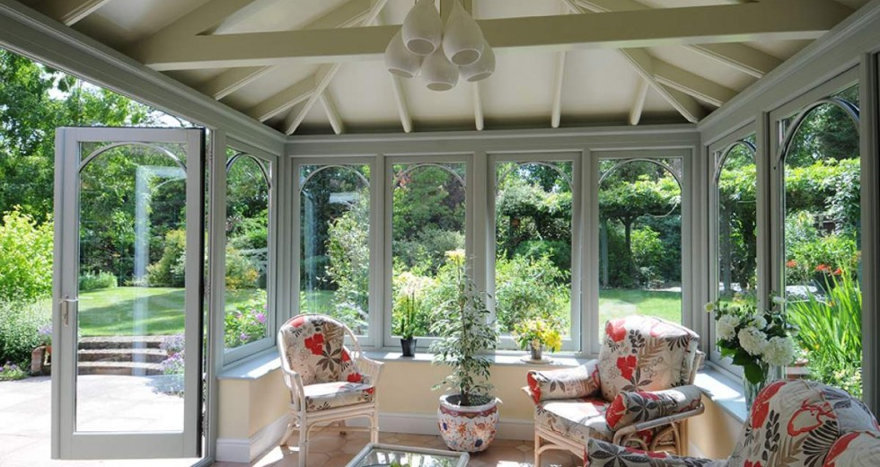 Garden Rooms Make The Perfect Alternative To Conservatories