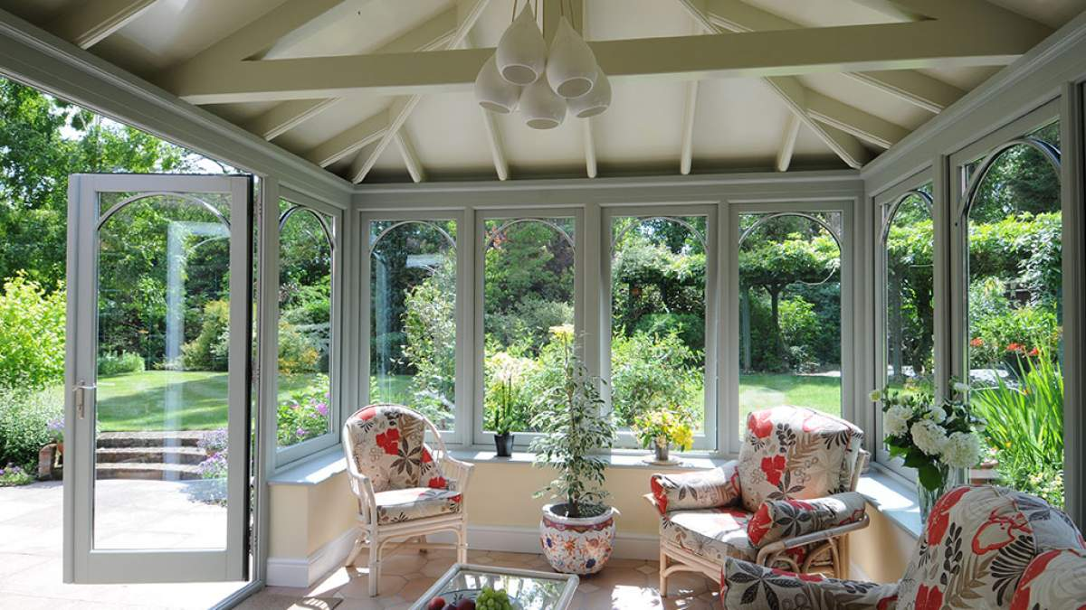 Garden Rooms Make The Perfect Alternative To Conservatories -