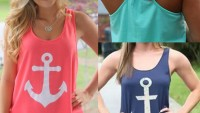 Women's Stylish Tank Tops