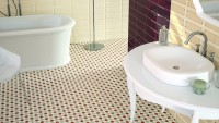 Delightful Tiles to Spice up Your Dull Bathrooms!