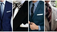 Pairing Formal Shirts with Accessories